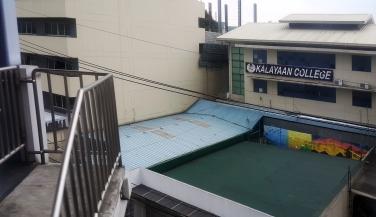 2000 Kalayaan College