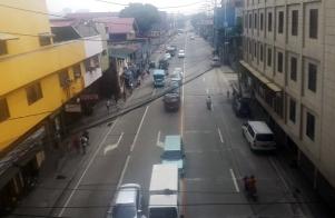 20th Avenue, Cubao