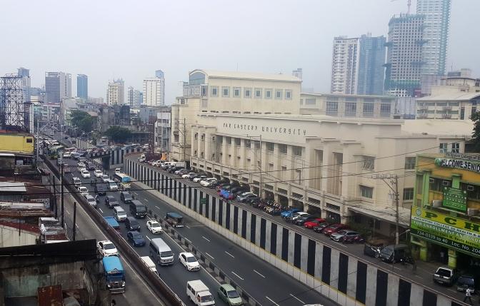40 1939 Quezon Boulevard (Calle Regidor & Calle Martin)