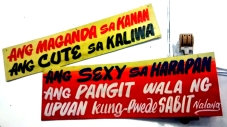 From Gerry's Jeepney, Maginhawa Street