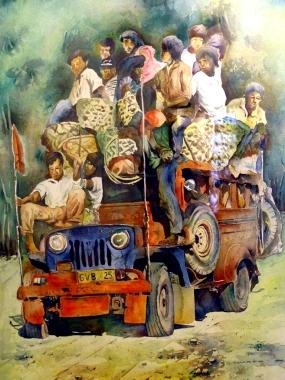 1990 R. Guariño - Top Loading