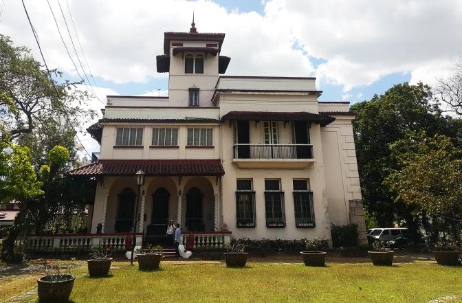 00 1929 Mira Nila, Benitez Heritage House