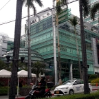 Sining Saysay, Gateway Mall, Cubao, Quezon City Part 2: Independence and the Continuing Fight for Identity