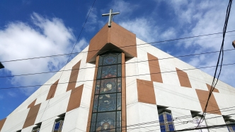 1964 Our Lady of Perpetual Help Parish, Cubao