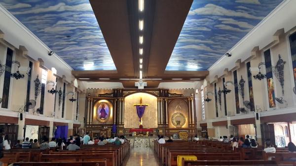 Quezon City: History and Hidden Treasures in Project 4