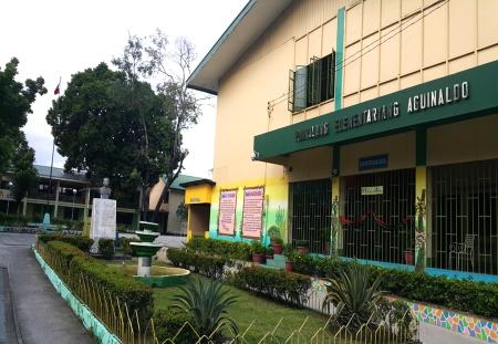 Emilio Aguinaldo Elementary School