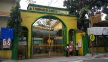 1968 E. Rodriguez Sr. Elementary School