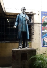 Knights of Rizal - Dr. Jose Rizal