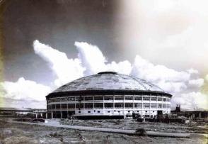 1960 Araneta Coliseum