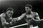1975 Muhammad Ali vs. Joe Frazier, Thrilla in Manila