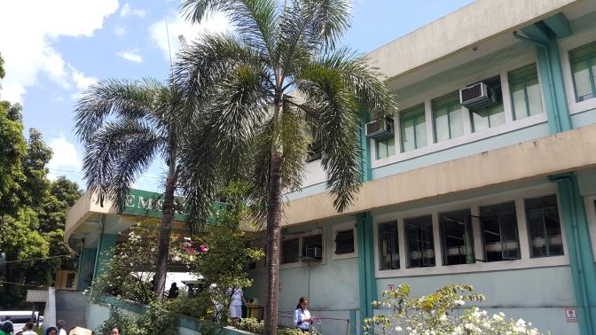 1953 Quirino Memorial Medical Center