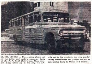 1958 Halili Transit