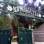 New Manila, Quezon City: Sampaguita Studios & the Vera-Perez Ancestral Home