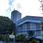New Manila, Quezon City: St. Joseph Convent of Perpetual Adoration