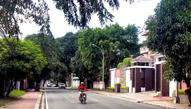 01 Gilmore Avenue, New Manila