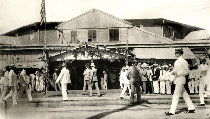 02 1907 Manila Grand Opera House