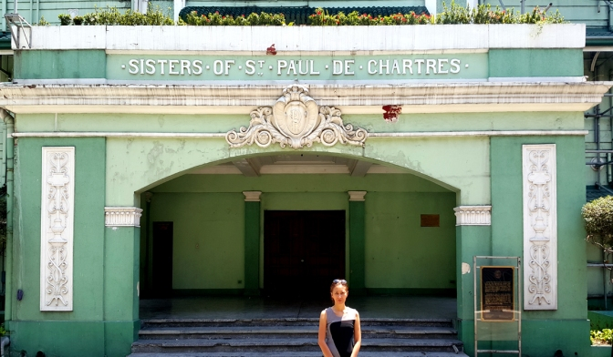 02 1931 Sisters of St. Paul of Chartres, Novitiate and Provincial House