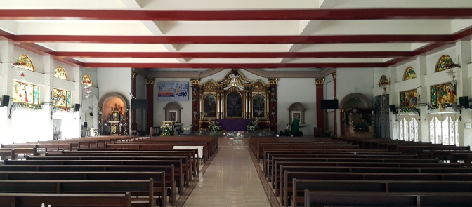 03 1999 Nativity of the Lord Parish