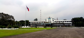 AFP General Headquarters, Camp Aguinaldo