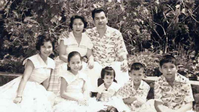 04 1950s Vera-Perez Family