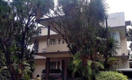 1940 Sampaguita Pictures, Vera-Perez Home