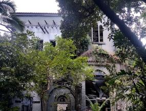 Doña Juana Rodriguez Street 43 Villa Caridad