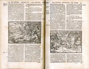1591-1592 Clementine Vulgate