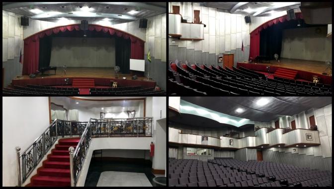 11 1998 Roberto P. Cericos - SPUQC Theater
