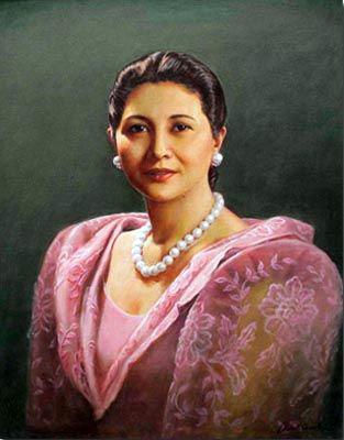 13 Josephine Murphy Cojuangco by Rafael Del Casal