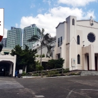 New Manila, Quezon City: Carmel of Thérèse of Lisieux