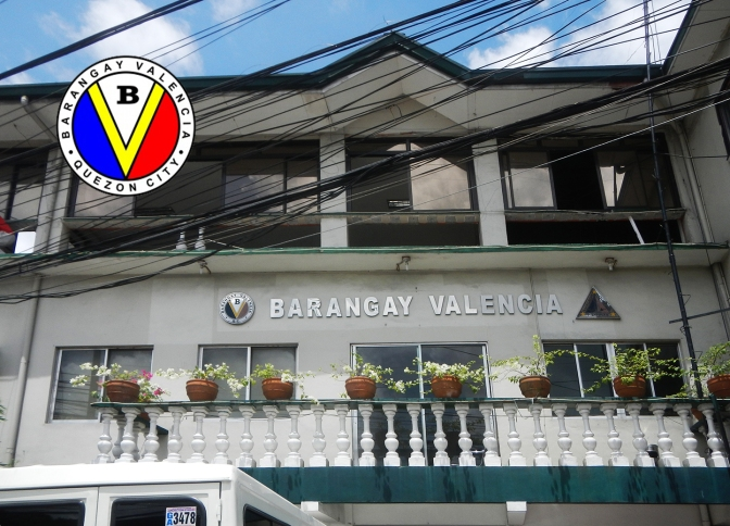 1974 Barangay Valencia