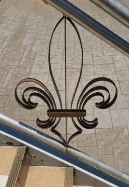 2006 SPUQC Hotel fleur-de-lis