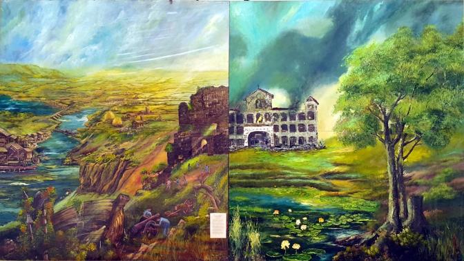 22 1998 Dr. Abercio V. Rotor - Oh Centennial, Oh Centennial (Ruins of Colonialism)