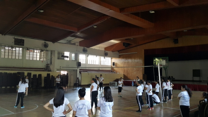 26 1984 Sr. Erlinda Bandril, SPC - SPUQC Gym & Multipurpose Hall