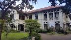 Aurora Boulevard, Quezon City: Visita Iglesia
