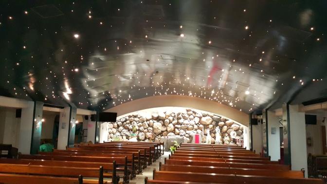 01 1998 Roberto P. Cericos - SPUQC Chapel