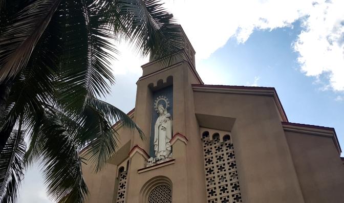 05 1954-64 Máximo Vicente - Our Lady of Mount Carmel Parish & Shrine 09