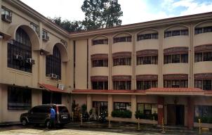St. Joseph Building