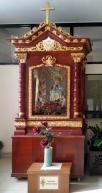 St. Joseph Building, Our Lady of Mt. Carmel