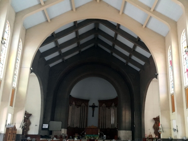 1964-2015 Our Lady of Mount Carmel Parish & Shrine