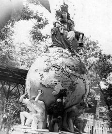 1937 Graciano Nepomuceno & Anastacio Caedo - Ina ng Mundo, Manila