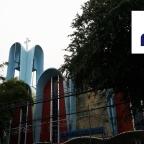 Santa Mesa, Quezon City: Most Holy Redeemer Parish, Brixton Hills