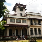 Cubao, Quezon City: Reliving the Legacy of the Benitez Family at the MiraNila Heritage House