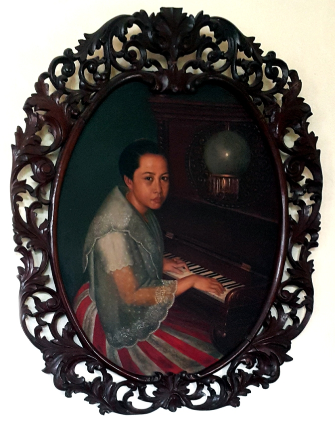 10A 1876 Soledad Francia by Antonio Malantic