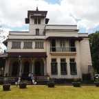 Cubao, Quezon City: The Benitez Family Art Collection at the MiraNila Heritage House