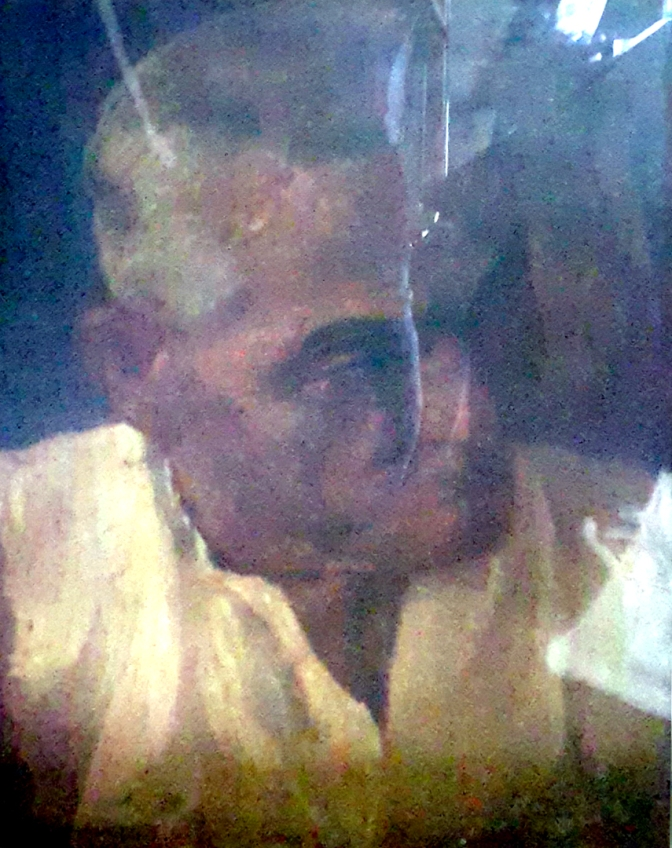04A 1904 Fabian Cueto de la Rosa - Mang Moneng