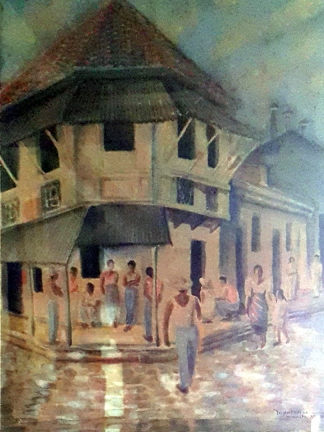 1936 Toyoharu - Manila VI