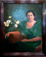 Francisca Tirona-Benitez by an Unknown Artist