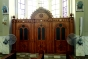 1949-50 Immaculate Conception Cathedral, Confessional Box
