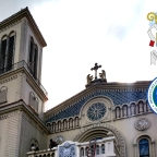 Cubao, Quezon City: Immaculate Conception Cathedral